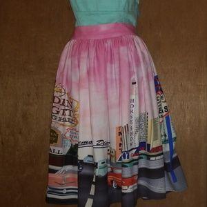 Limited edition Viva Skirt